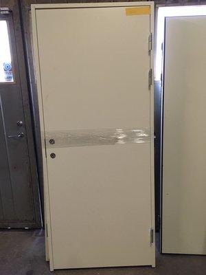 Massiv innerdörr 9x21