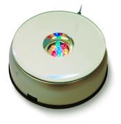 Roterande Exponeringsplatta LED