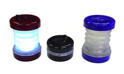 Campinglampa-Lanterna