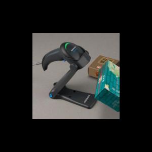 Datalogic QuickScan Lite QW2100, 1D, USB, kit (USB), black