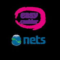 EasyCashier Nets startavgift inkl. 3 månadslicenser