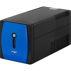 UPS, 1000VA,600W (4 uttag)USB,RS232