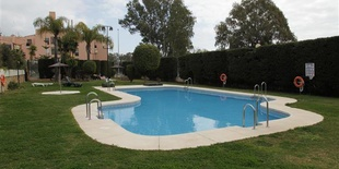 Apartment for sale  in Puerto Banus Marbella 2 beds