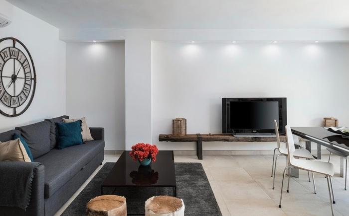 Lägenhet till salu i Marbella 3 sovrum - SÅLD