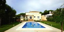 Villa for sale in Las Chapas Costa del Sol 4 beds