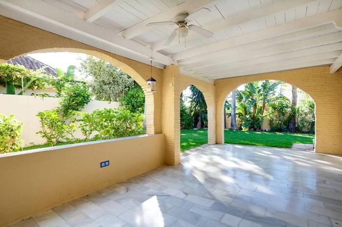 Villa uthyres El Presidente New Golden Mile 4 sovrum