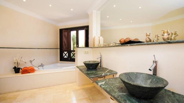 Villa till salu i La Zagaleta Benahavis 6 sovrum SÅLD
