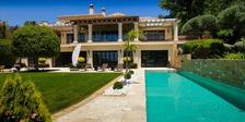 Villa for sale in La Zagaleta  Benahavis 6 beds SOLD
