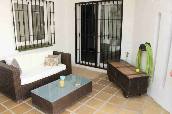 Lägenhet till salu  Los Naranjos Marbella 3 sovrum