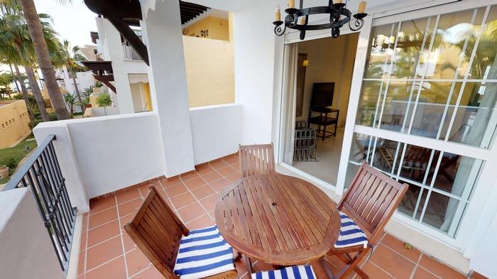 Lägenhet till salu Marbella 3 sovrum