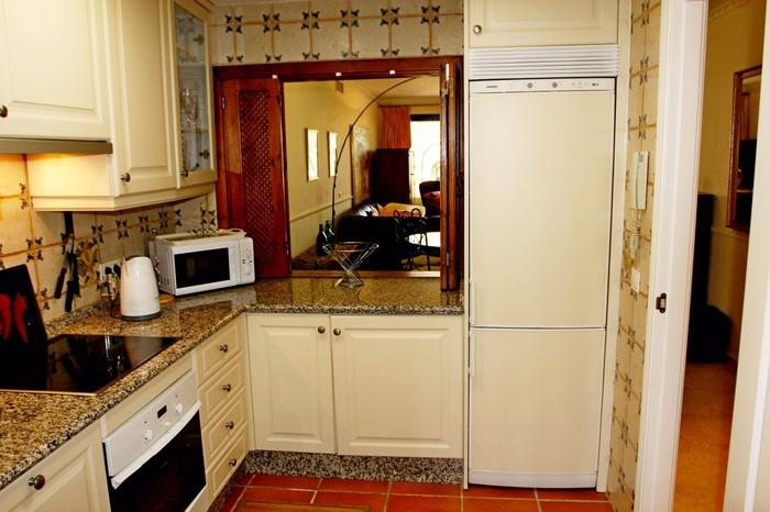 Apartnemt for long term rent in El Campanario