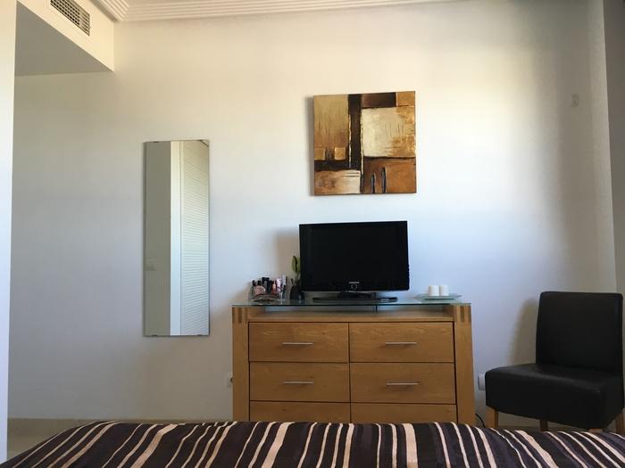 Lägenhet uthyres i Los Arqueros 2 sovrum