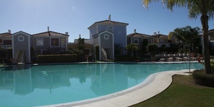 Квартира Cortijo del Mar New Golden Mile 2 спальни