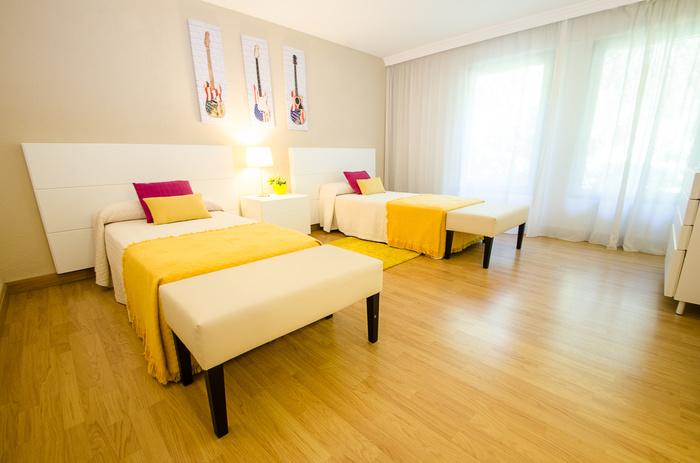 Hyra villa Puerto Banus Marbella  5 sovrum