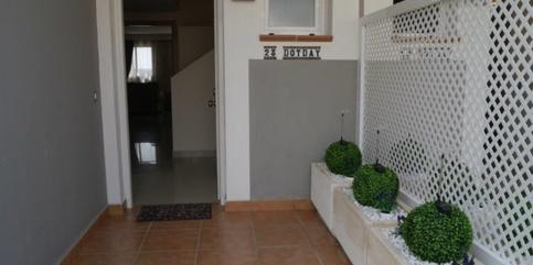 Townhouse for rent Cortijo del Mar Costa del Sol 3 beds