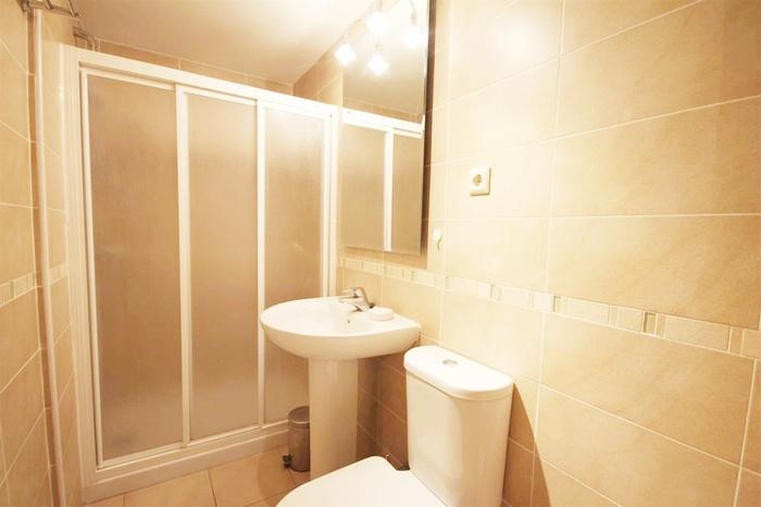 Lägenhet till salu i Fuengirola Dona Sofia 2 sovrum