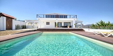 House on the New Golden Mile Estepona 5 beds