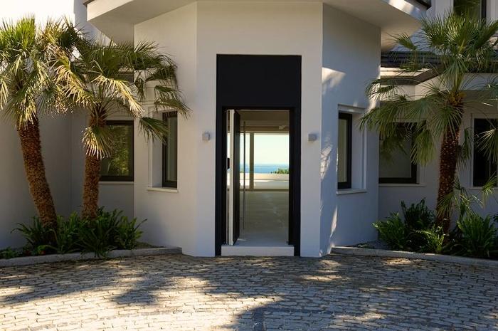 Villa till salu i La Zagaleta Benahavis 6 sovrum
