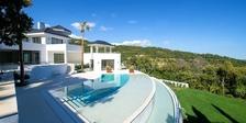 Villa for sale in La Zagaleta  Benahavis  6 beds