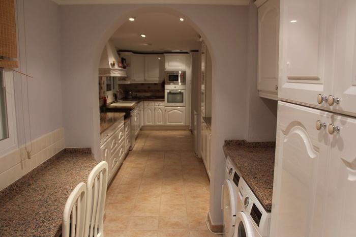 Rent apartment Playas del Duque