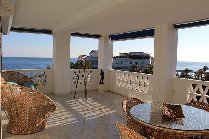 Hyra lägenhet Playas del Duque