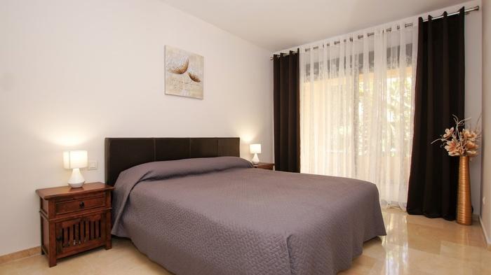 Lägenhet i El Campanario  New Golden Miel 2 sovrum
