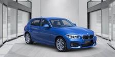 BMW 1 M PACK