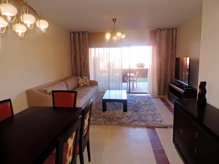 Rent apartment in Benatalaya Costa del Sol 2 beds