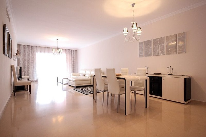 Lägenhet uthyres i Embrujo Playa Costa de Sol