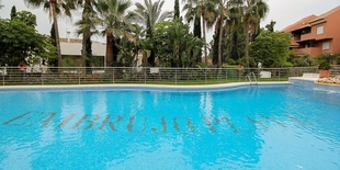 Apartment for rent in Embrujo Playa Costa del Sol
