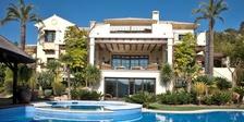 Villa in  La Zagaleta Benahavis  7 beds