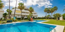 Penthouse for sale in Nagueles Marbella 5 beds
