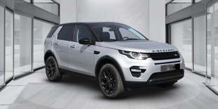 RANGE ROVER 5 DISCOVERY HSE