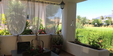 Townhouse for sale Guadalmina Alta 3 beds
