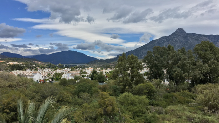 Apartment for rent in Puerto Banus Marbella | 2 beds