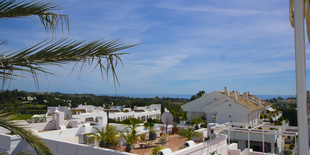 Townhouse for sale in  Aloha Nueva Andalucia