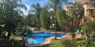 Apartment for sale El Campanariof  Estepona 2 beds