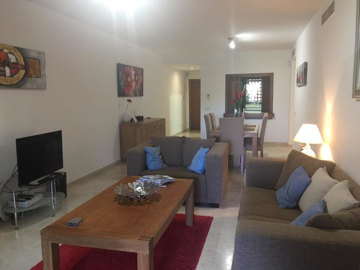 Lägenhet till salu i  El Campanario Estepona  2 sovrum