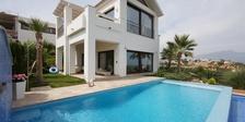 Villa  Benahavis  Costa del Sol 5 beds