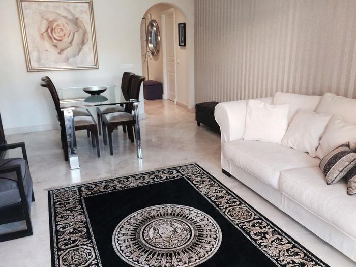 Lägenhet hyra Nagueles Marbella 3 rum