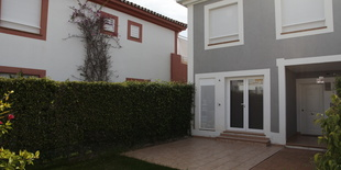 Townhouse for rent Cortijo del Mar Estepona 3 beds
