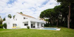 Villa hyra Puerto Banus 5 sovrum