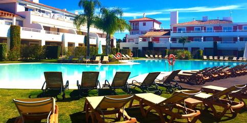 Rent apartment  in Cortijo del Mar Costa del Sol 3 beds