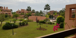 Apartment for rent Hacienda del Sol 2 beds