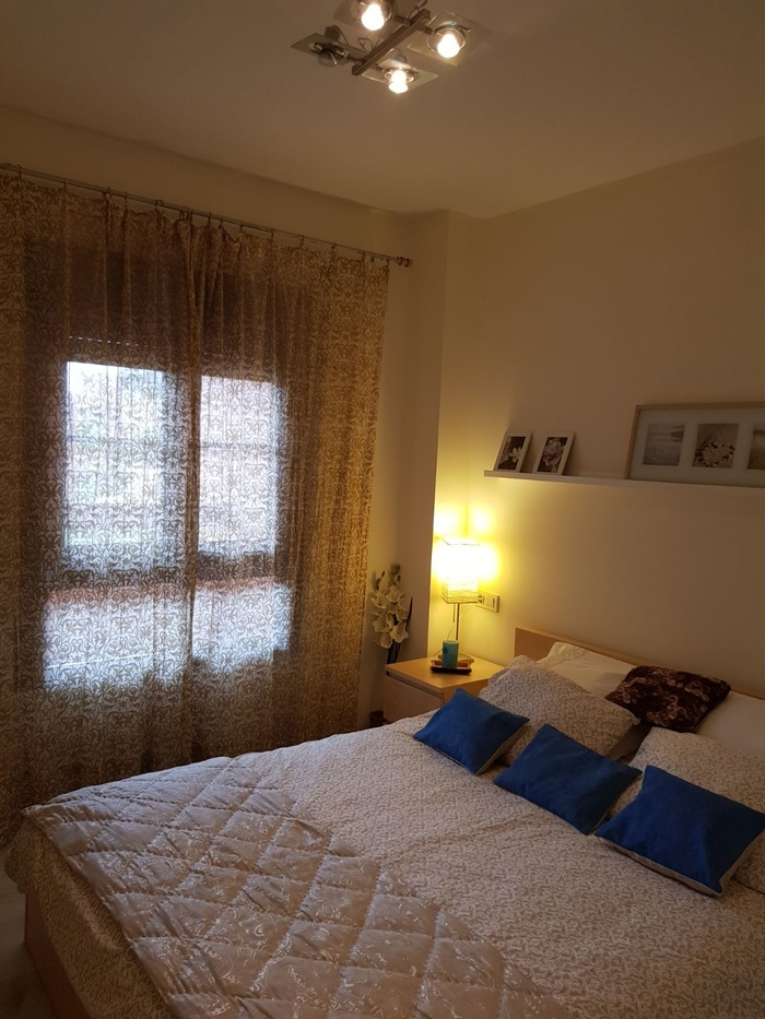 Lägenhet hyra Hacienda del Sol 2 sovrum