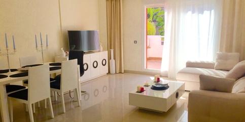 Long term rent Cortijo del Mar Estepona 3 beds - RENTED