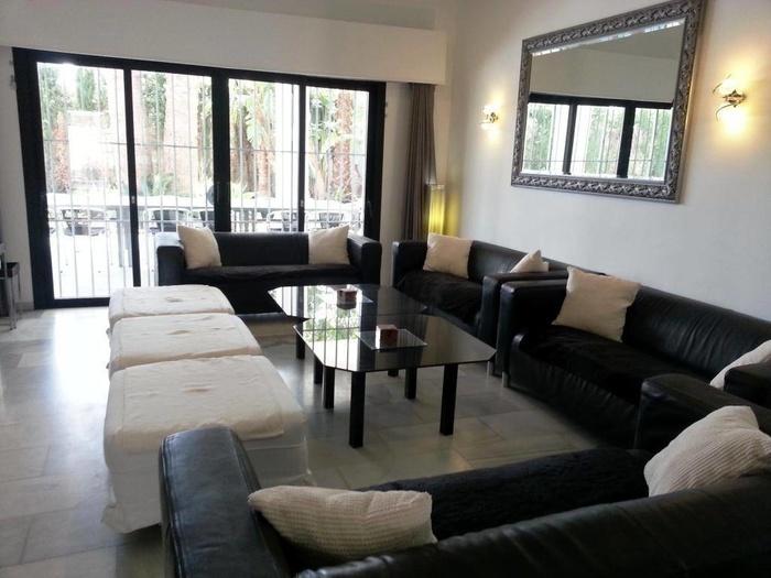Villa till salu i Nagueles Costa del Sol 10 sovrum