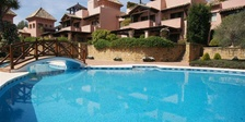 Продается таунхаус в Марбелье Sierra Blanca  3 спальни
