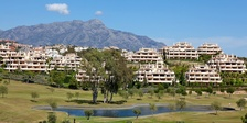 Apartment sale Capanes del Golf Costa del Sol 2 beds