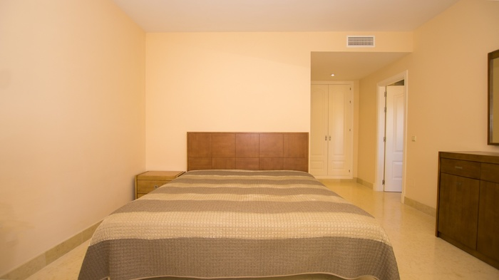 Takvåning i Capanes del Golf Benahavis  3 sovrum